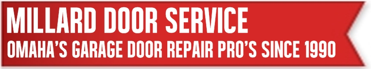 Millard Garage Door Service and repair in Omaha, NE