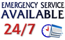 Emergency garage door service 24/7 in Omaha, Ne